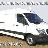 Firma transport mobila